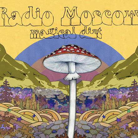 RadioMoscowMagicalDirtART442